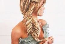 Hairstyles / Stylish 'dos we're coveting right now! / by Covet Fashion - The Game