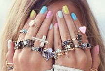 Nail Art / Nail art we're coveting!  / by Covet Fashion - The Game