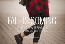 Covet Fashion: Fall 2015 / Take a look at what will be available for styling when Fall 2015 drops in Covet Fashion! Your favorite brands with the latest trends are coming your way.