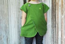 Sewing ideas for kids / Ideas