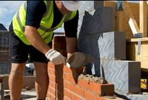Brickwork Apprenticeship / Pro-active Training is the fastest growing Construction Training centre in the North East. We provide Construction Apprenticeships to 16-18 year olds in Bricklaying and Groundwork.