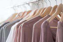 Mode / Fashion / Outfit-Ideen und Mode-Trends, schlicht und stilvoll