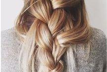 Schönheit / Beauty / Hier gibt es Tipps für schöne Haare, geschmackvolle Nageldesigns und elegante Augen-Makeups