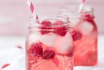 Nicest Things / Getränke / Drinks, Cocktails, Säfte, Smoothies, Tee und heiße Schokolade - die leckersten Rezepte von meinem Foodblog Nicest Things!