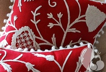 CREWEL WORK | CREWEL WORK FABRIC