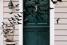 Halloween / Buhuuu! Hier gibt es die schaurigsten DIYs, Kostüme, Rezepte und Deko-Ideen zu Halloween.