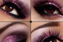 Beautiful Makeup / by Lori Brink-Baker