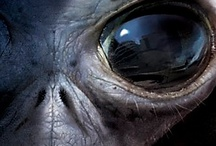 E.T., Sci-fi, Monsters