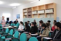Laboratorio Iglesias / Il laboratorio di Iglesias è il secondo dei dieci laboratori previsti dal progetto Costruisci il tuo futuro: il traguardo è l'Europa. Consultate www.costruiciiltuofuturo.it