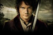 The Hobbit / Fan board #thehobbit