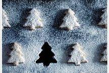 Weihnachten / Christmas / Weihnachtsplätzchen, Weihnachtsbaum, Adventskranz und Adventskalender - die schönsten Deko-Ideen, DIYs und Rezepte für ein wunderbares Weihnachten!