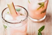 Getränke / Drinks / Die besten Rezepte für Smoothies, Säfte, Shakes, Drinks, Cocktails, Tee, Kaffee und heiße Schokolade
