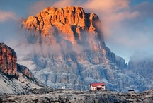 Amazing landscape in Italy / Find on www.italiatour360.com others spectacular views from Italy !