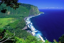 ALOHA ISLANDS / Pins are Brought to you by North Bayshore Antiques  / by North Bayshore Antiques