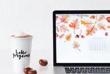 Bloggen / Blogging / Tipps und Tricks für Blogger: Pinterest-Strategien, die besten Zeiten für Social-Media-Postings, kostenlose Schriften und eine Portion Coaching findet ihr hier.