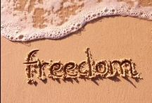 """Freedom, Love / """"Szabadság, szerelem! E kettő kell nekem!"""""""