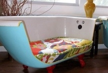 Recycled furniture / Cool recycled furniture