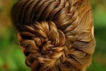 Pimp my Hair / All hair