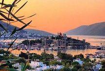 BODRUM / TURKEY