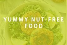 Yummy Nut-Free Food / Our favorite nut-free and gluten-free foods.