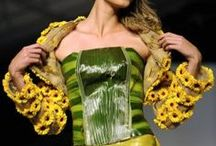 Floral Haute Couture