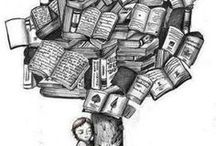 Books...my other life