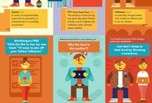 Infographics / Communication infographics! / by dianasdaily