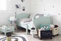 Fun & Funky Kids Rooms / Interior spaces of the little ones!