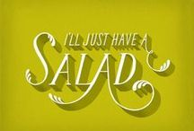 ♨ ♨ ♨ ♨ ♨ ♨ Ƥass the ᔕalad! ♨ ♨ ♨ ♨ ♨ Cold & warm salads & salad dressings / 1) NO PASTA or FRUIT salads please (there is a Pasta-related board for those recipes)! 2) NO STEP-BY-STEP and NO MULTI-PHOTO pins! 3) ONLY Pins linked to a VALID RECIPE 4) ONLY VERTICAL and LARGE pins 5) DUPLICATES and OUT-OF-THEME pins will be REMOVED!!  --- INVITES AFTER A REQUEST ONLY VIA the relative board on the top of my account.