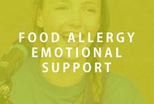 Food Allergy Emotional Support
