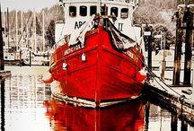 Veneitä