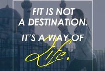 OolaFitness / One of the 7 F's of Oola is Fitness.