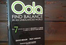 The Oola Book