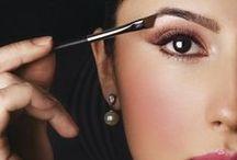 Make-Up / Make up inspiration and tutorials