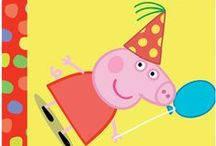 Summer with Peppa
