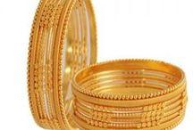 Designer Gold jewels