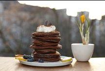 koawach recipes / Rezepte / Recipes on how to use koawach beside your daily hot chocolate, get inspired by our selfmade koawach guarana recipes!  Leckere Rezepte für den kreativen Einsatz von koawach, Kuchen, Getränke und Snacks die wach machen!  https://koawach.de/rezepte.html