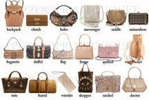 Fashion Bags F/W2014  #KEYS  #WINTER14 / Borse AI 14 #KEYS