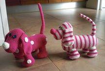 toys amigurumi