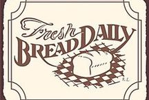 ♨♨Ƭhe ℬread Ꮸorner!♨♨ ONLY BREAD - SAVOURY & SWEET - PLAIN & STUFFED / YES TO: Loaves, Buns, Rolls, Bagels, Rusks, Bread Sticks, Popovers, Pull-Apart, Flatbreads, Brioche etc --- ♨♨♨♨♨♨ NO TO: Sandwiches, Pies, Cakes, Pizzas or Croissants ♨♨♨♨♨♨♨ 1) ONLY Pins linked to a VALID RECIPE ♨♨♨♨ 2) SINGLE PHOTO Pins and NO STEP-BY-STEP 3) VERTICAL and LARGE pictures ♨♨♨♨♨♨ 4) OUT OF THEME pins will be REMOVED! ♨♨♨♨ 5) REPEATED pins will be REMOVED ♨♨♨♨♨♨♨♨ INVITES AFTER A REQUEST Under my latest pin