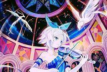 Anime&Manga!!!