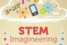 STEM & PBL Ideas / This board is for STEM & PBL strategies, activities, & products. All teachers are welcome to join. Simply send me an email for an invitation info@drcrystalbrown