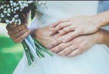 Contrasti | Wedding / I nostri servizi matrimoniali