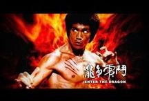 Favorite Martial Arts & Action Movies / A small list of my favorite martial arts and action movies.  #martialartsmovies