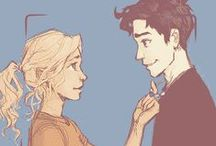 Percy Jackson / All about Perseus Jackson