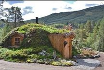 Hobit house
