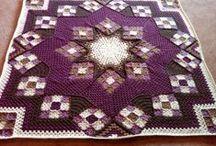 wrapghan crochet
