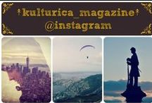 @kulturica_magazine on instagram / The best of the best pictures from my Instagram :) https://www.instagram.com/kulturica_magazine/