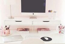 ✨studying/desk