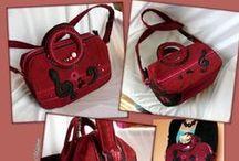 MIXED BAGS - Handmade by Judy Majoros / Újrafelhasznált alapanyagokból kézzel készített egyedi táska. megtekinthető még a www.facebook.com/judymajorosdesign oldalon. Köszönöm az érdeklődést! :)